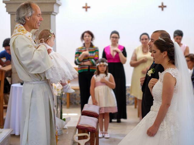 O casamento de André e Rute em Marteleira, Lourinhã 16