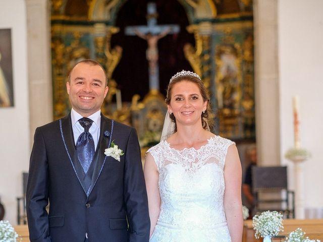 O casamento de André e Rute em Marteleira, Lourinhã 18