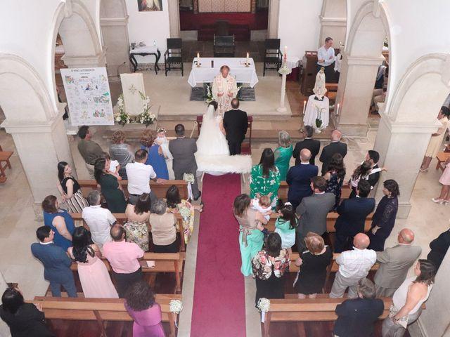 O casamento de André e Rute em Marteleira, Lourinhã 20