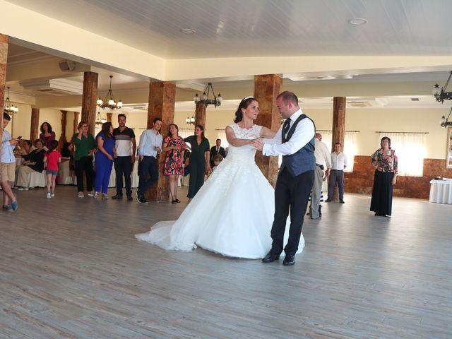 O casamento de André e Rute em Marteleira, Lourinhã 22