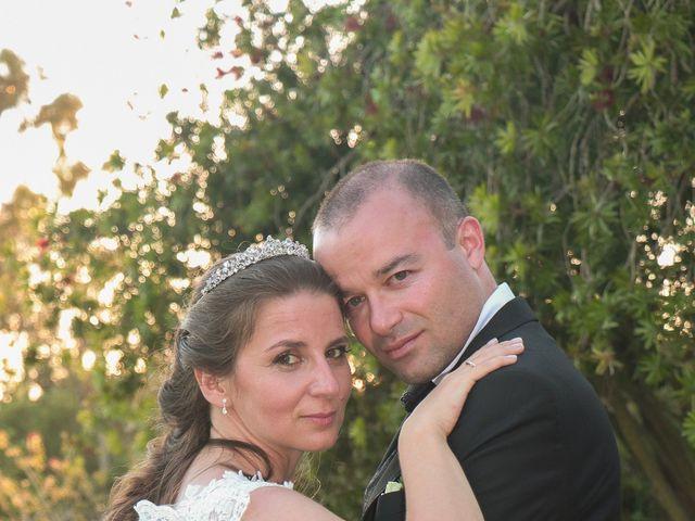 O casamento de André e Rute em Marteleira, Lourinhã 23