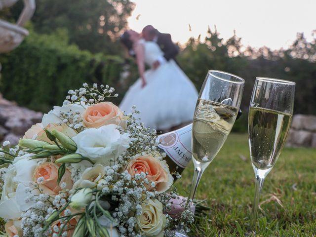 O casamento de André e Rute em Marteleira, Lourinhã 25