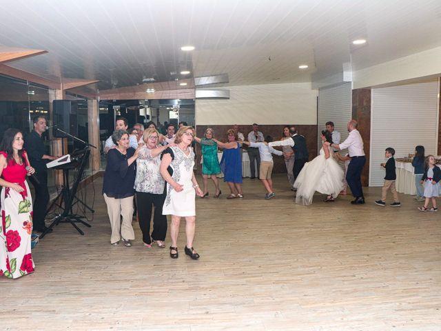 O casamento de André e Rute em Marteleira, Lourinhã 27