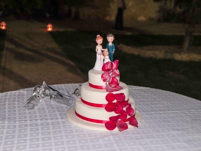 O casamento de André e Rute em Marteleira, Lourinhã 28
