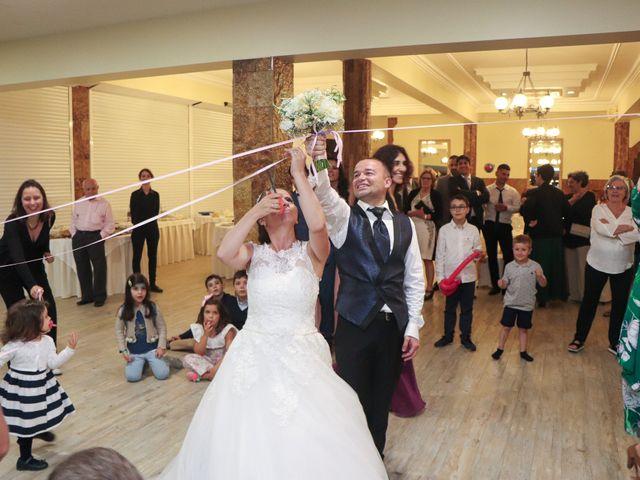 O casamento de André e Rute em Marteleira, Lourinhã 30