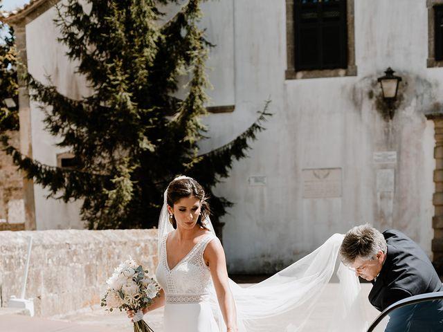 O casamento de Ricardo Silva e Ana Pinto em Grijó, Vila Nova de Gaia 8