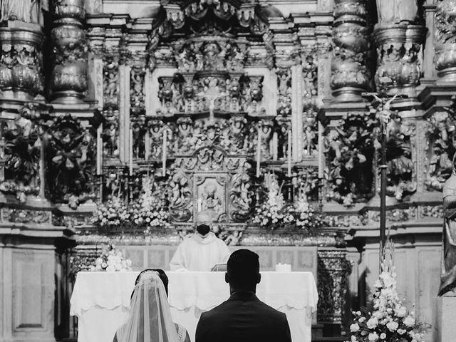 O casamento de Ricardo Silva e Ana Pinto em Grijó, Vila Nova de Gaia 9