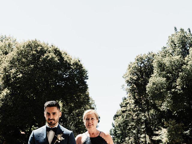 O casamento de Ricardo Silva e Ana Pinto em Grijó, Vila Nova de Gaia 11
