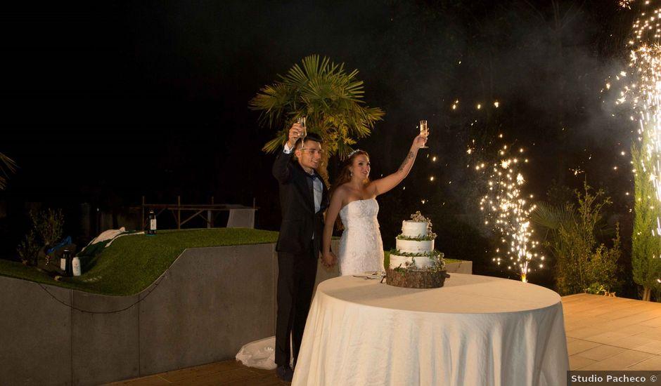 O casamento de Miguel e Suse em Ribeirão, Vila Nova de Famalicão