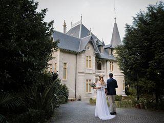 O casamento de Catrin e Joaquim