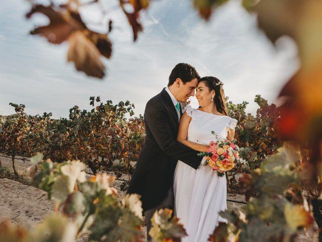 O casamento de Diogo e Marisa em Setúbal, Setúbal (Concelho) 1