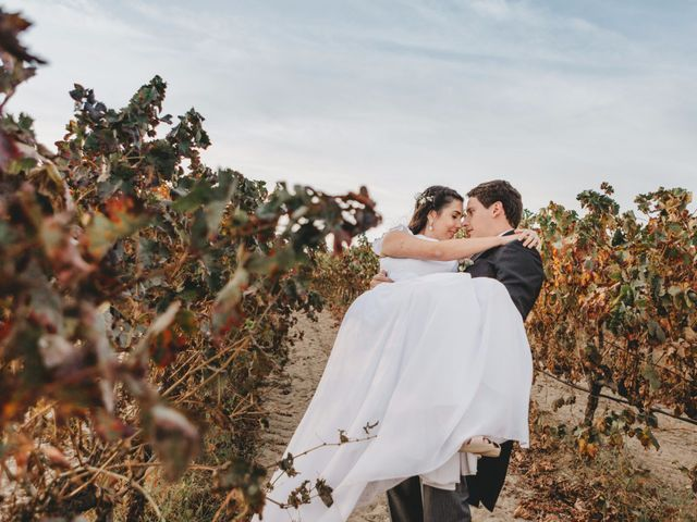 O casamento de Diogo e Marisa em Setúbal, Setúbal (Concelho) 2