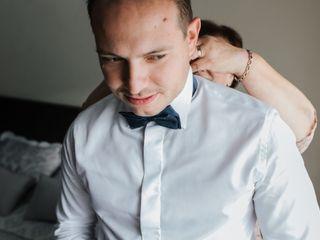 O casamento de Cátia e Freddy 3