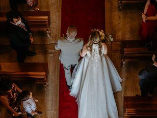 O casamento de Filipa e André  1