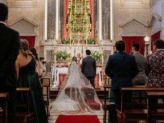 O casamento de Filipa e André  2