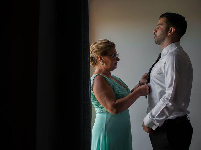 O casamento de Eduardo e Ana em Ermesinde, Valongo 4