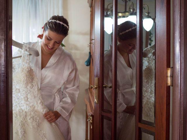 O casamento de Eduardo e Ana em Ermesinde, Valongo 6