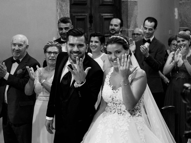 O casamento de Eduardo e Ana em Ermesinde, Valongo 14