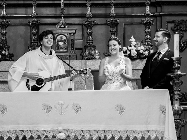 O casamento de Eduardo e Ana em Ermesinde, Valongo 15