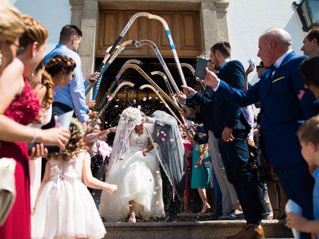 O casamento de Eduardo e Ana em Ermesinde, Valongo 16