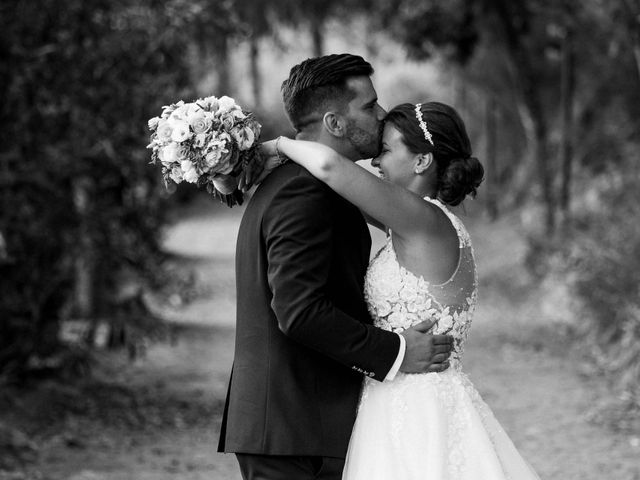 O casamento de Eduardo e Ana em Ermesinde, Valongo 20