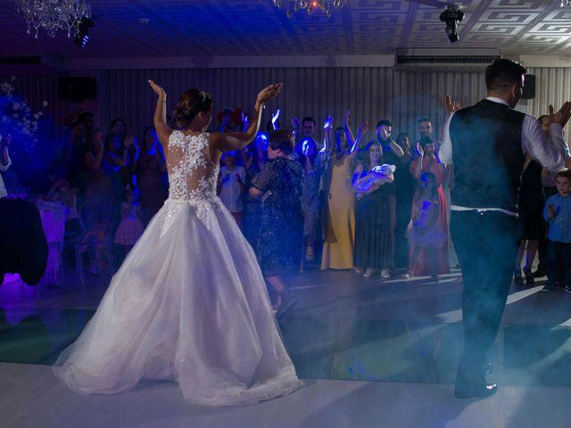 O casamento de Eduardo e Ana em Ermesinde, Valongo 25