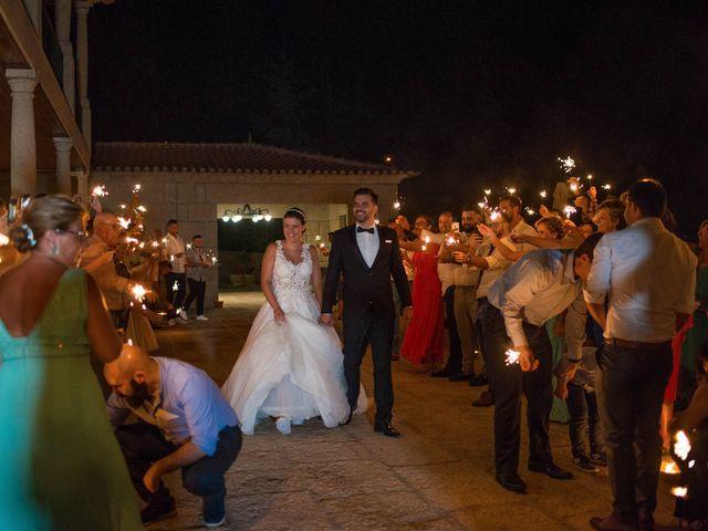 O casamento de Eduardo e Ana em Ermesinde, Valongo 26