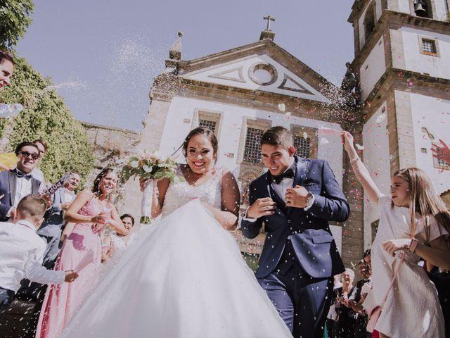 O casamento de Diogo e Catarina em Alpendorada e Matos, Marco de Canaveses 14