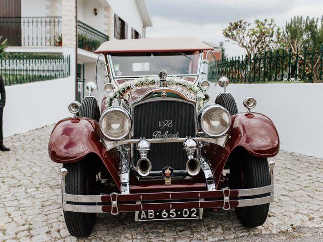 O casamento de Freddy e Cátia em Aveiro, Aveiro (Concelho) 20