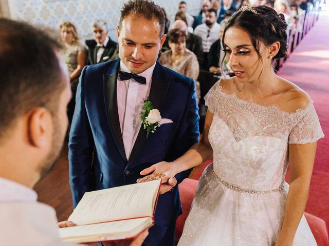 O casamento de Freddy e Cátia em Aveiro, Aveiro (Concelho) 23