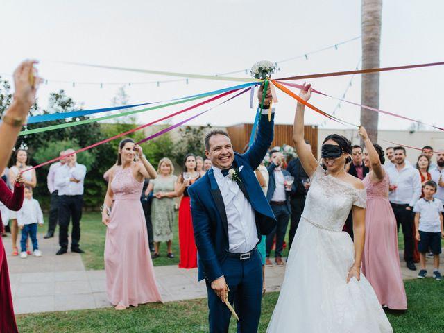 O casamento de Freddy e Cátia em Aveiro, Aveiro (Concelho) 40