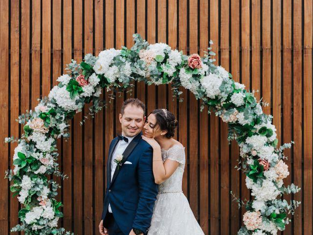 O casamento de Freddy e Cátia em Aveiro, Aveiro (Concelho) 45