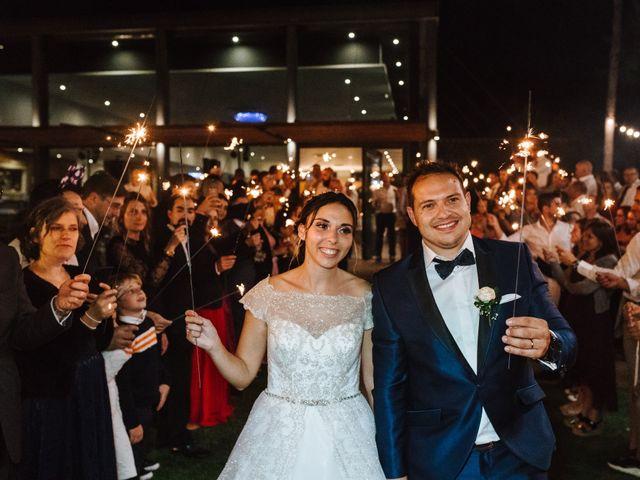 O casamento de Freddy e Cátia em Aveiro, Aveiro (Concelho) 1