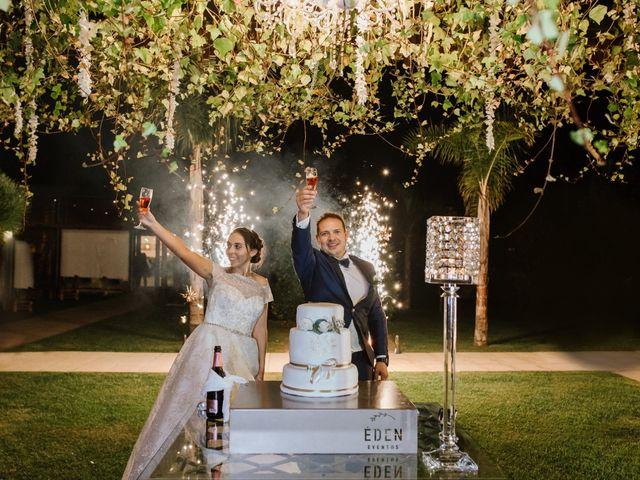 O casamento de Freddy e Cátia em Aveiro, Aveiro (Concelho) 55
