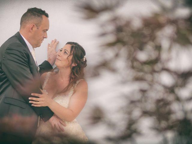 O casamento de Julie e Julien