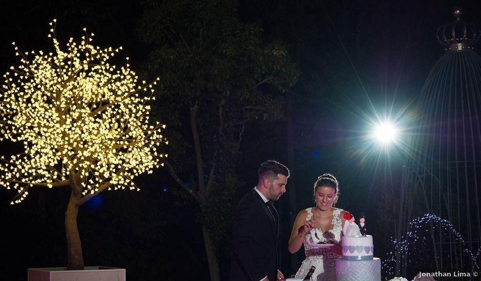 O casamento de Eduardo e Ana em Ermesinde, Valongo