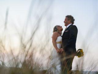 O casamento de Rafaela e Jorge