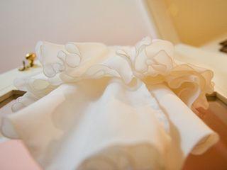 O casamento de Rita e Diogo 1