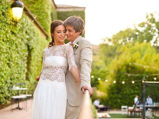 O casamento de Rita e Diogo