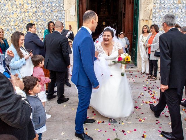 O casamento de Luís e Débora em Seixal, Seixal 3