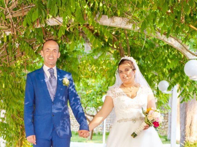 O casamento de Luís e Débora em Seixal, Seixal 1