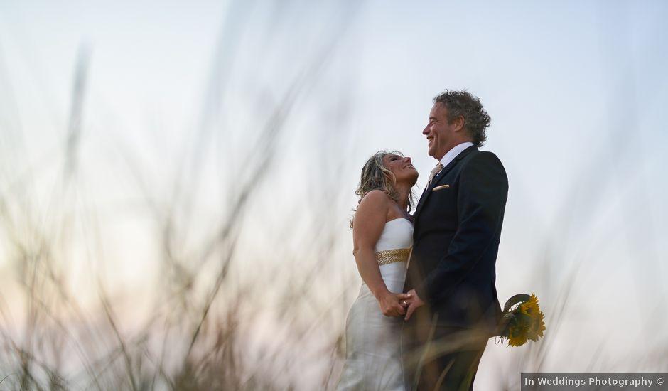 O casamento de Jorge e Rafaela em Cascais, Cascais
