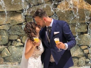O casamento de Daniela e Emanuel 3