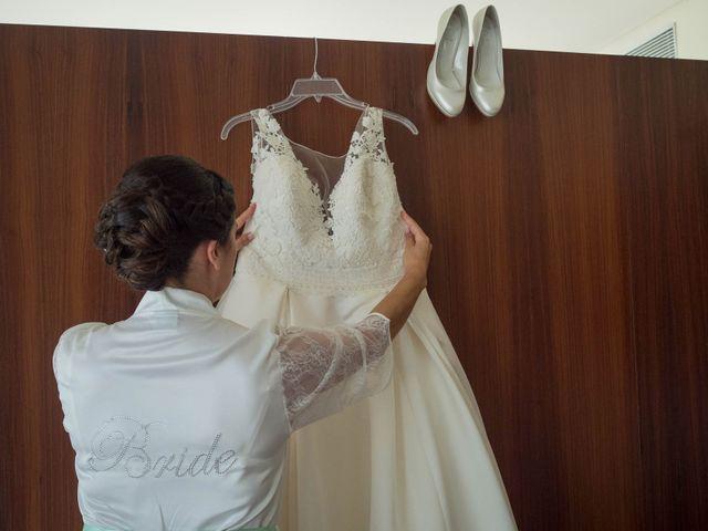 O casamento de Ricardo e Marina em Amarante, Amarante 10