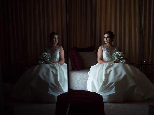O casamento de Ricardo e Marina em Amarante, Amarante 1