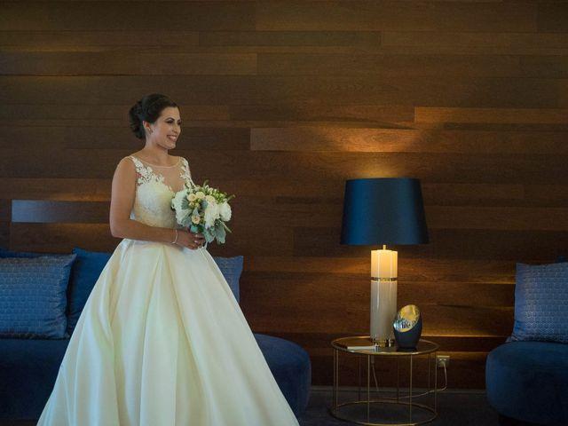 O casamento de Ricardo e Marina em Amarante, Amarante 14