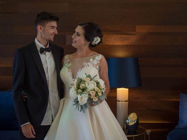 O casamento de Ricardo e Marina em Amarante, Amarante 15