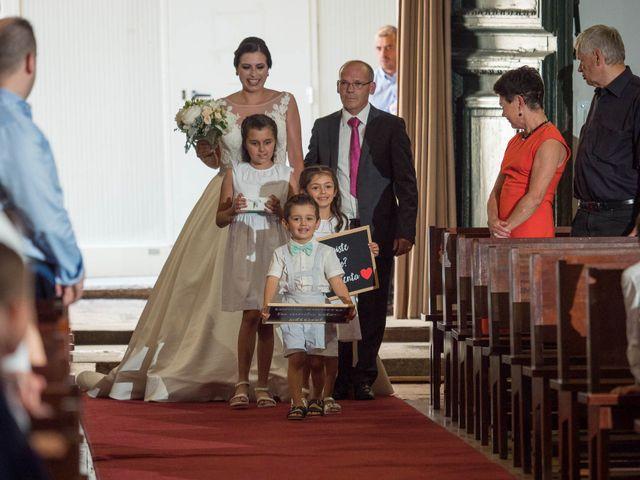 O casamento de Ricardo e Marina em Amarante, Amarante 17
