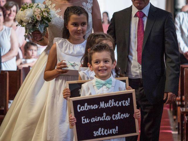 O casamento de Ricardo e Marina em Amarante, Amarante 18
