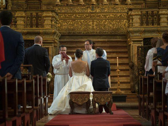 O casamento de Ricardo e Marina em Amarante, Amarante 19